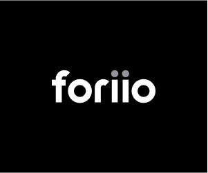 foriio Benefits